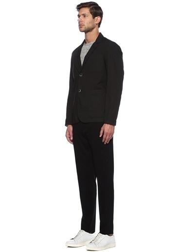 Barena Ceket Siyah